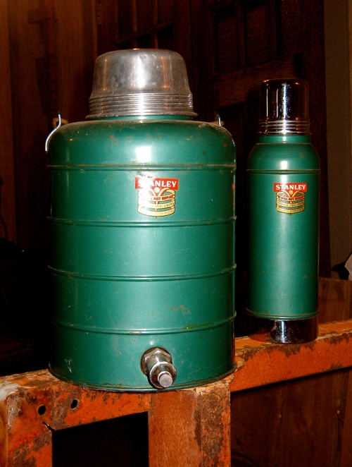 Old Stanley Thermos